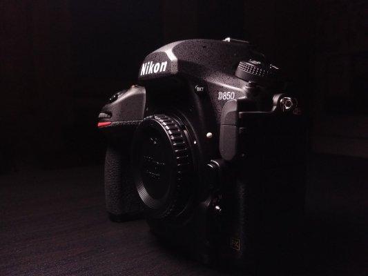 Тестирование Nikon D850 в«полевых» условиях Нью-Йорка