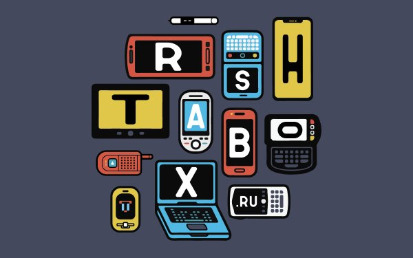 Эволюция геймерских телефонов. От Nokia N-Gage доASUS ROG Phone