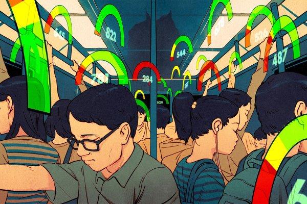 Тотальная слежка через смартфон— реальность