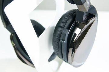 Обзор гарнитуры ASUS ROG Strix Fusion 500