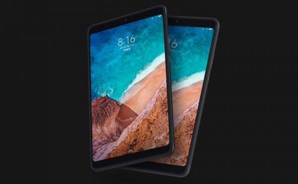Цена Xiaomi Mi Pad 4 составит $215