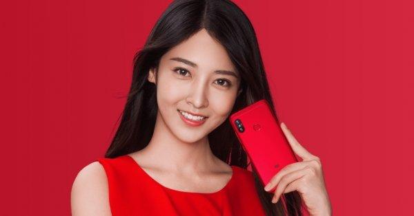 Xiaomi анонсировала Redmi 6 Pro иMi Pad 4