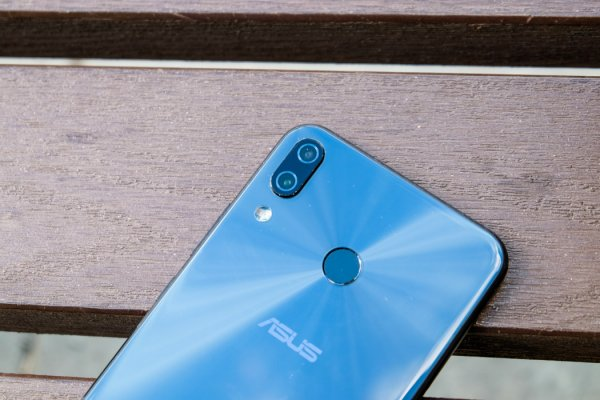 Обзор ASUS ZenFone 5— недорогой флагман — Камеры. 1