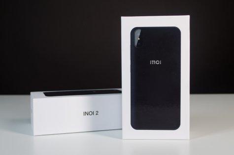 Преступно дешево: сравнительный обзор INOI 2 иINOI 3 Lite — Комплектация. 4