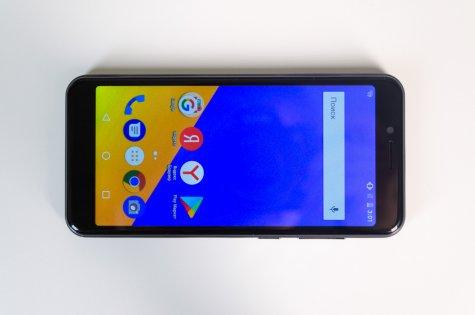 Преступно дешево: сравнительный обзор INOI 2 иINOI 3 Lite — Дисплей. 3