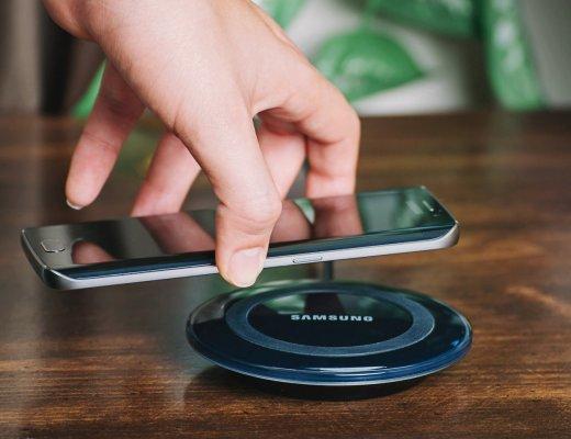 Смартфоны безпортов— такое будущее ждёт нас?