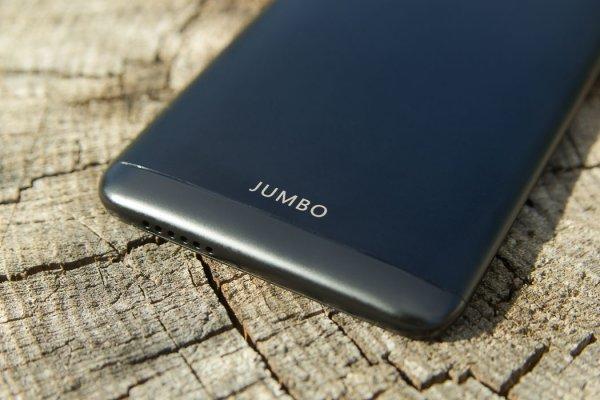 Обзор BQ Jumbo— добротный бюджетный фаблет — Звук. 3