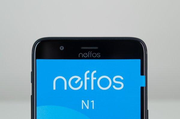 Обзор Neffos N1— неожиданно хорош — Подведём итоги. 1