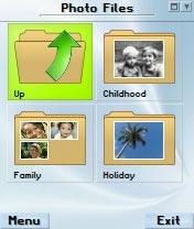 PhotoBook 2.0.0