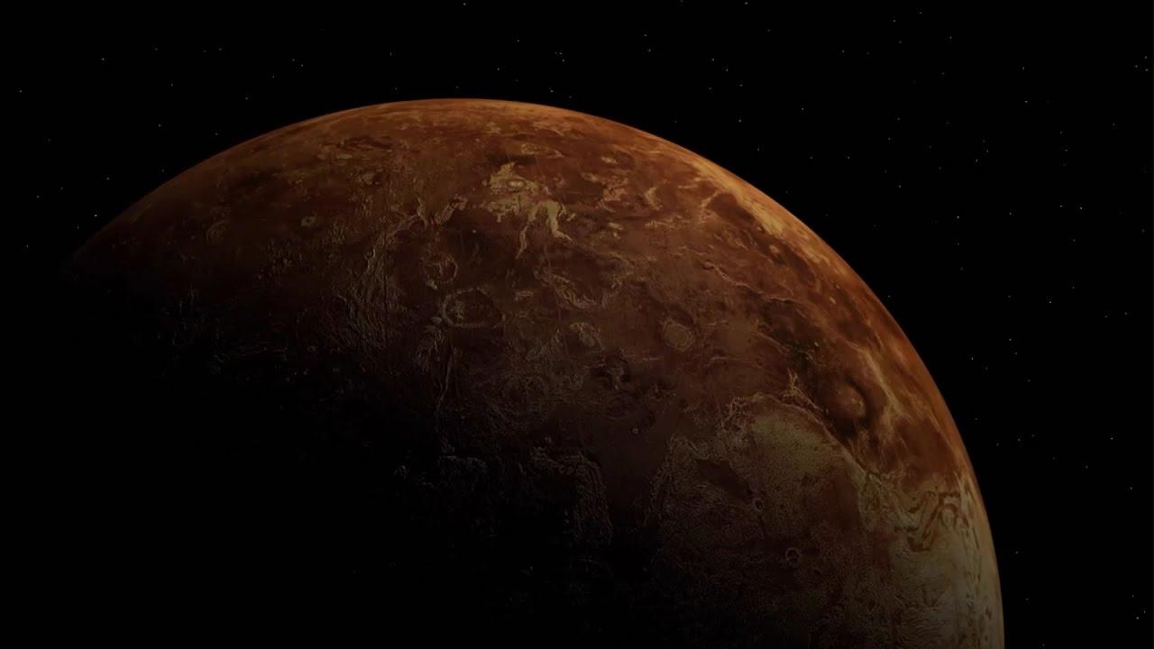 картинка венера в космосе шаврина слишком