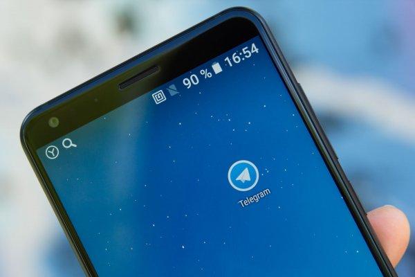 Мобильные клиенты Telegram смогут обновляться вобход магазинов приложений