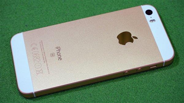 iPhone SE уступил место самого продаваемого смартфона вРоссии