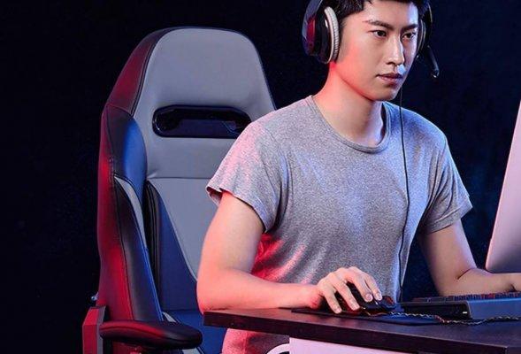 Xiaomi выпустила кресло длягеймеров за$150