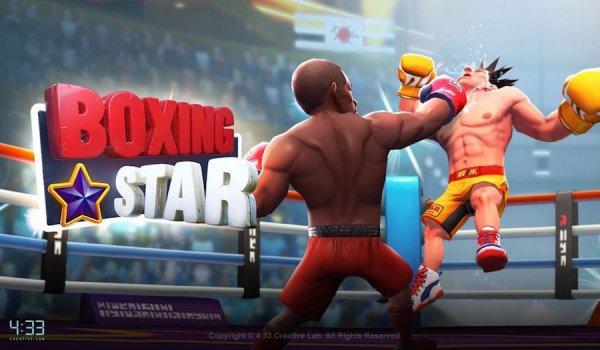 Мультиплеерный симулятор бокса выпустили наiOS иAndroid