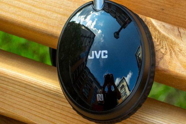Обзор гарнитуры JVC HA-S70BT-B — Управление и подключение. 1
