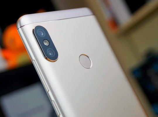 Характеристики Xiaomi Mi Max 3 раскрыты накануне презентации