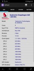 Обзор ASUS ZenFone 5— недорогой флагман — Производительность и ОС. 1