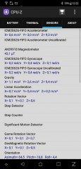 Обзор ASUS ZenFone 5— недорогой флагман — Производительность и ОС. 5