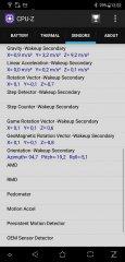 Обзор ASUS ZenFone 5— недорогой флагман — Производительность и ОС. 6