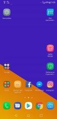Обзор ASUS ZenFone 5— недорогой флагман — Производительность и ОС. 17