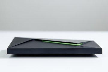Nvidia Shield TV: облачный гейминг— новый уровень — Внешний вид. 3