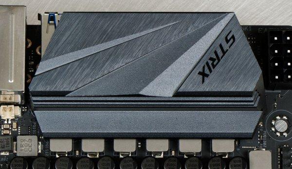 Обзор материнской платы ASUS ROG Strix X470-I Gaming — Внешний вид. 5