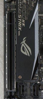 Обзор материнской платы ASUS ROG Strix X470-I Gaming — Внешний вид. 9