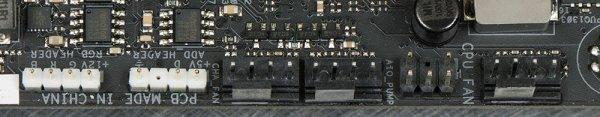 Обзор материнской платы ASUS ROG Strix X470-I Gaming — Внешний вид. 19