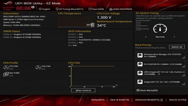 Обзор материнской платы ASUS ROG Strix X470-I Gaming — Внешний вид. 40