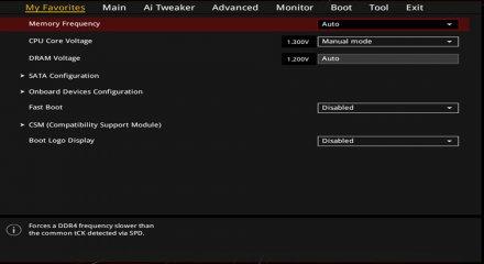Обзор материнской платы ASUS ROG Strix X470-I Gaming — Внешний вид. 21
