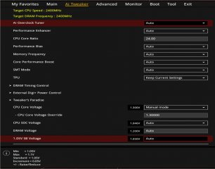 Обзор материнской платы ASUS ROG Strix X470-I Gaming — Внешний вид. 22