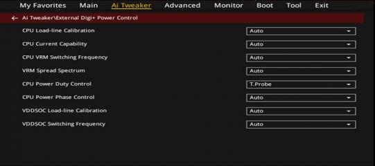 Обзор материнской платы ASUS ROG Strix X470-I Gaming — Внешний вид. 24