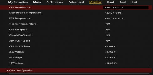 Обзор материнской платы ASUS ROG Strix X470-I Gaming — Внешний вид. 32