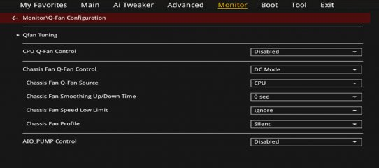 Обзор материнской платы ASUS ROG Strix X470-I Gaming — Внешний вид. 33