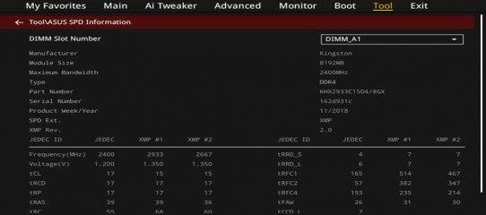 Обзор материнской платы ASUS ROG Strix X470-I Gaming — Внешний вид. 36