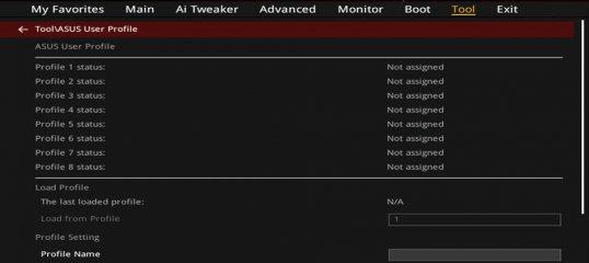 Обзор материнской платы ASUS ROG Strix X470-I Gaming — Внешний вид. 38