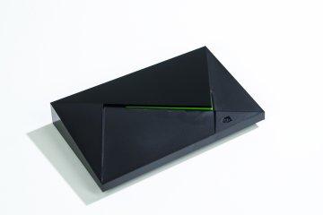 Nvidia Shield TV: облачный гейминг— новый уровень — Внешний вид. 1