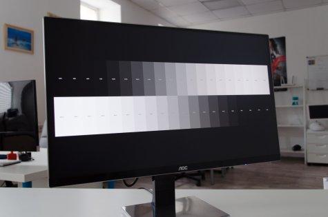 Обзор AOC U2777PQU – 4K-для народа? — Дисплей в работе. 3