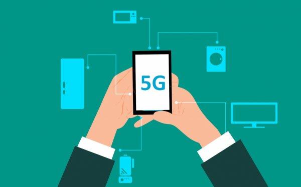 Lenovo заявила, что первой выпустит смартфон с5G