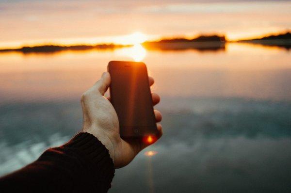 Palm вернётся намировой рынок скрошечным смартфоном