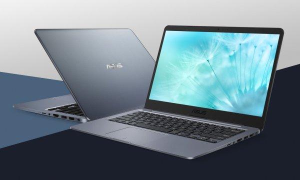 Asus выпустила бесшумный ноутбук, способный работать до14 часов