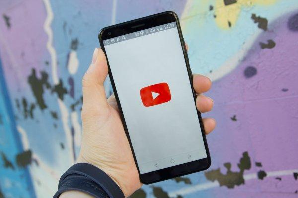 Google выбрал лучшие смартфоны дляпросмотра роликов наYouTube