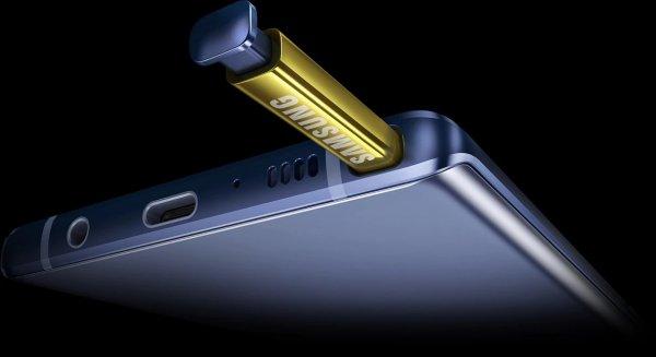 Galaxy Note 9, Note 8 иGalaxy S9+: кто изних самый мощный?