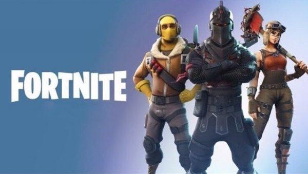 Epic Games хочет отделить игроков, использующих вFortnite клавиатуры имыши