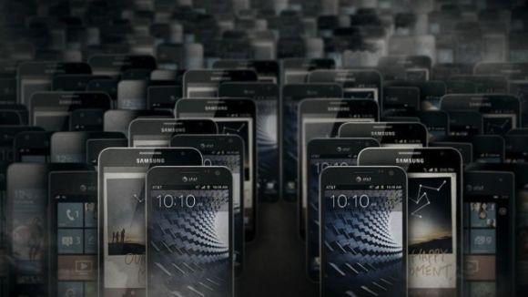 Samsung выпустит 100-миллионную армию смартфонов Galaxy S IV