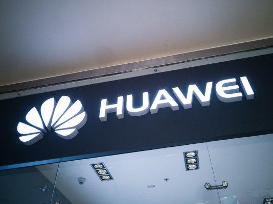 Huawei выпустит фирменную прошивку наAndroid9.0 всентябре