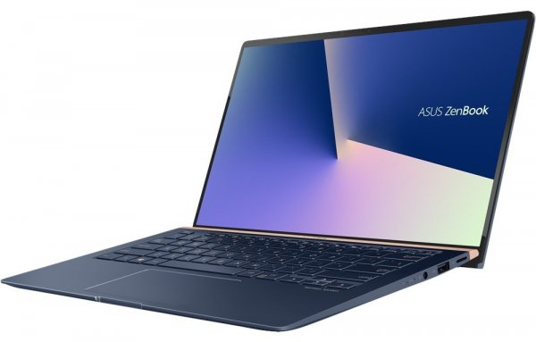 IFA 2018: ASUS показала новые ноутбуки, которые стали ещё тоньше илегче