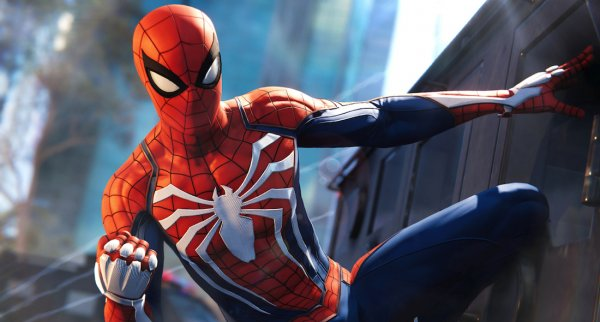 Обзор Spider-Man (2018). Игра года?