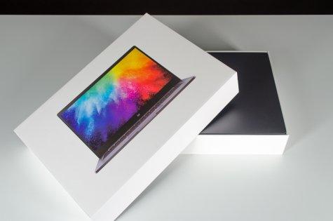 Обзор Xiaomi Mi Notebook Air 13.3 — рабочая машинка — Комплектация. 3