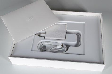 Обзор Xiaomi Mi Notebook Air 13.3 — рабочая машинка — Комплектация. 5